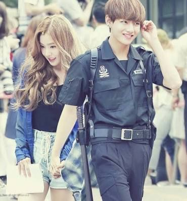 Vrene: omg i ship them so much best edit