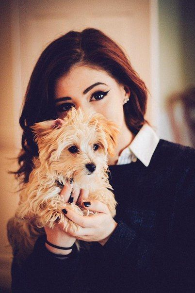 Chrissy Costanza from ATC