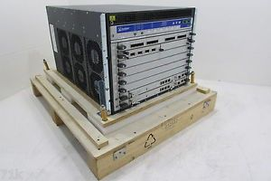 MX480-PREMIUM2-DC Juniper Router 2xRE-S-2000 2x SCBE-MX960 MPC-3D-16XGE-SFPP