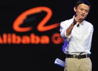 Jack Ma, Buat Peluang Usaha Sendiri dari Keluhan Banyak Pengusaha