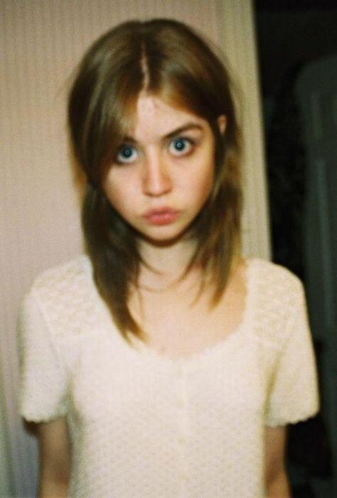 Allison Harvard.