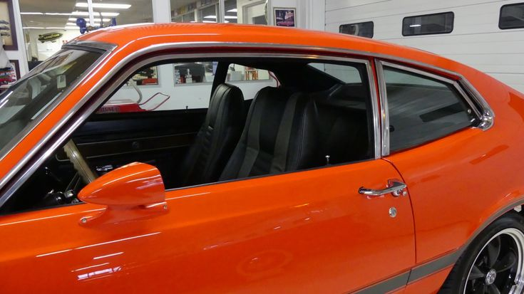 Pin On Ford Maverick