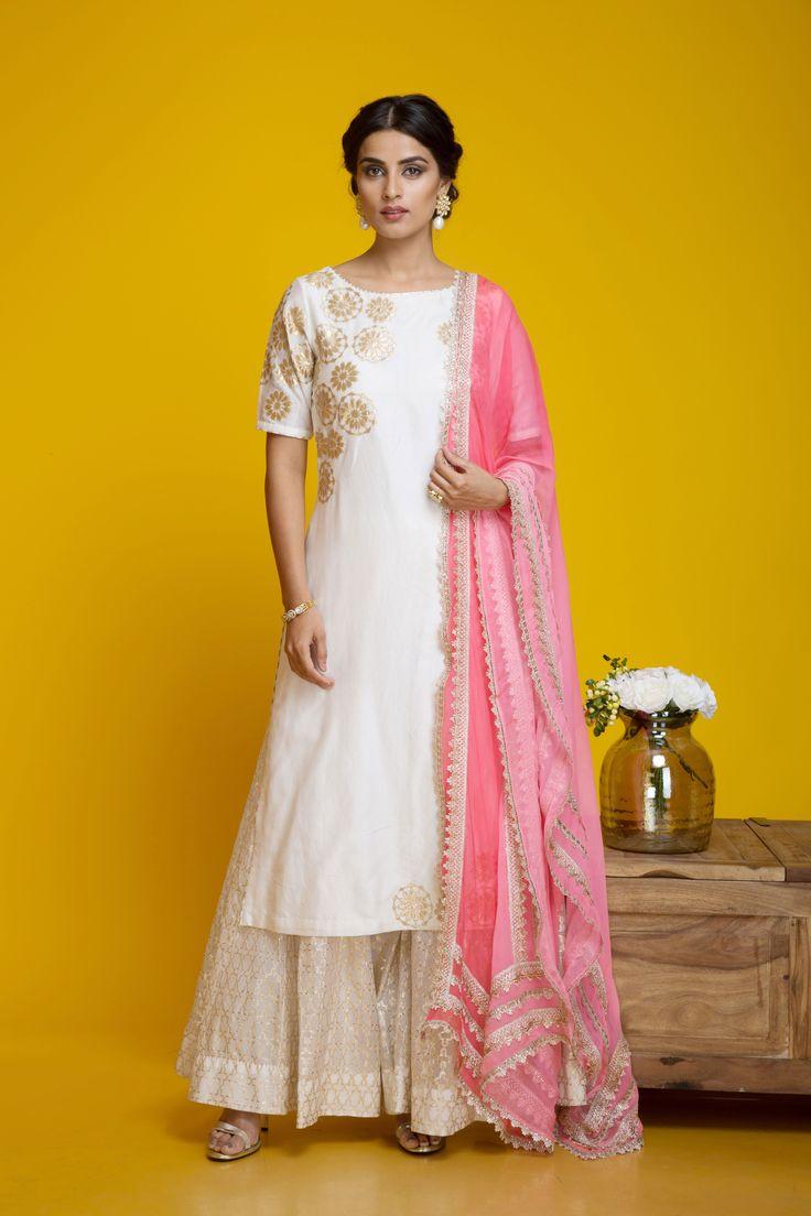 17 Best ideas about Designer Punjabi Suits on Pinterest ...