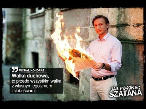 Nocne Światła - Egzorcyzmy i walka duchowa  (Michał Kondrat)