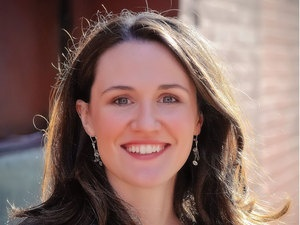 Liz Murray - From homeless to Harvard.