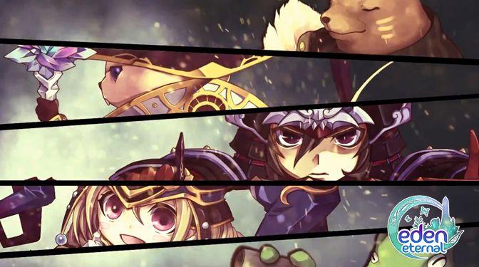 Eden Eternal est un jeu MMORPG édité par 'AeriaGames', que vous pouvez télécharger gratuitement et même en Français. Dans ce jeu unique en son genre, vous serez mené à sauver le monde des dangers qui le menace.
