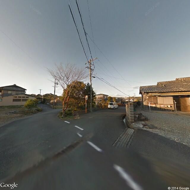 302-55 Nakamuracho, Ise, Mie, Japan | Instant Google Street View