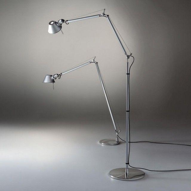 Artemide - Tolomeo Terra LED Floor Lamp