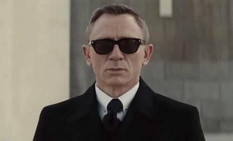 James Bond's 'Spectre' sunglasses are super slick (and available to buy right now) - GQ.co.uk
