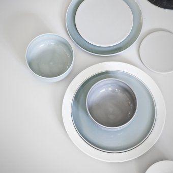Menu Teller/Deckel New Norm 17,5cm | Menu Design Shop
