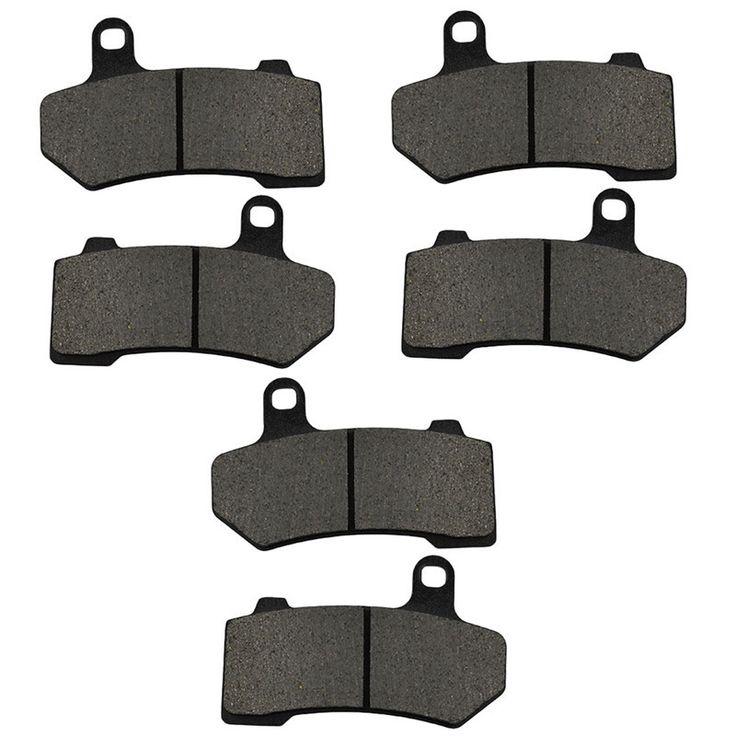 $9.41 (Buy here: https://alitems.com/g/1e8d114494ebda23ff8b16525dc3e8/?i=5&ulp=https%3A%2F%2Fwww.aliexpress.com%2Fitem%2FMotorcycle-Parts-Front-Rear-Brake-Pads-Kit-for-HARLEY-DAVIDSON-VRSCX-V-Rod-07-14-VRSCF%2F32652508240.html ) Motorcycle Parts Front & Rear Brake Pads Kit for HARLEY DAVIDSON VRSCX V-Rod 07-14 VRSCF V-Rod Muscle 08-14 Metal & Brass Alloys for just $9.41