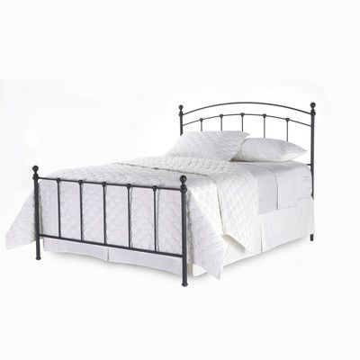 Fashion Bed Group Sanford Panel Bed