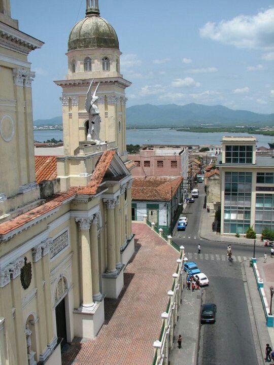 Santiago de Cuba. Cuba.