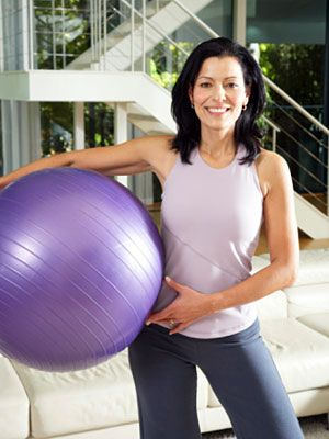 No Gym Required ~ Many people think of expensive trainers and gyms when they think of fitness, but you can get an effective workout in the comfort of your own home. Try these eight low-cost options for at-home exercise.