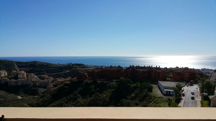 Penthouse 3bed at 275.000Euros in Las Cascadas de Calahonda. Sold with 2 garages & 2 storages! R2825885 http://www.sisade.es/details/penthouse-for-sale-in-costa-del-sol_R2791163