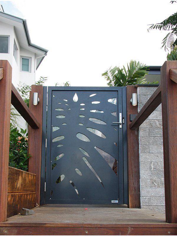 Outstanding Shutterflex Com Au Gates Doors Fences 1 With Door Handles Collection Olytizonderlifede