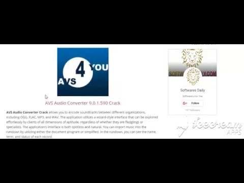 avs audio activation key
