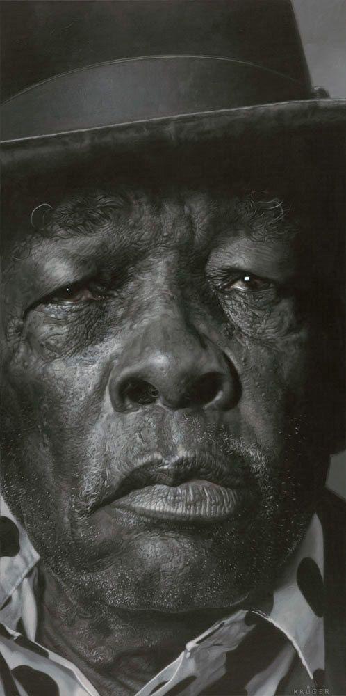 Cruger MS Black Single Men