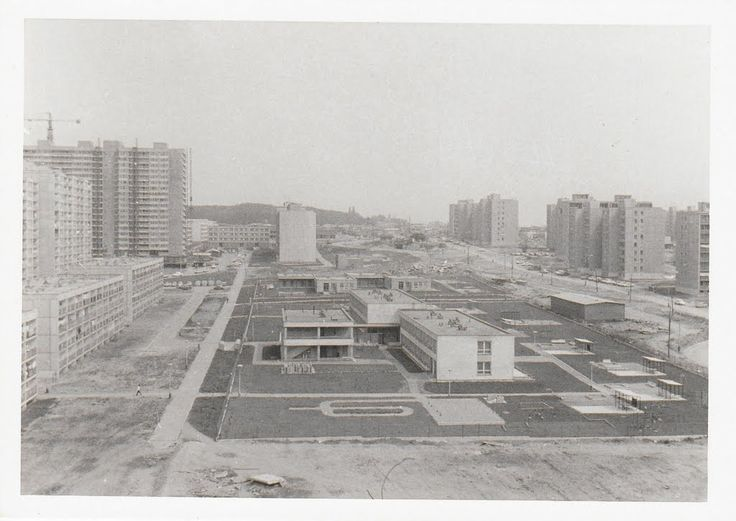 Bohnice 1977