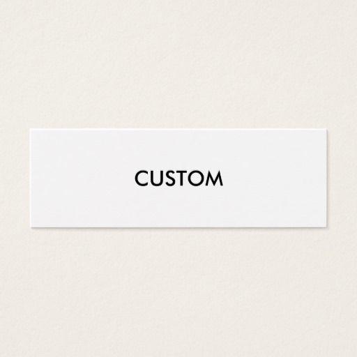 303 best Designer Business Cards images on Pinterest Business - blank business card template