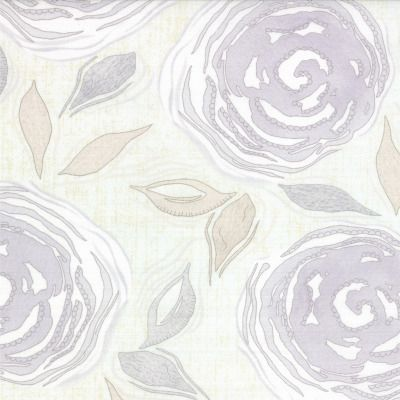 Modern Roses - Heritage in Flax (7180 11)  // Moda Fabrics at Juberry