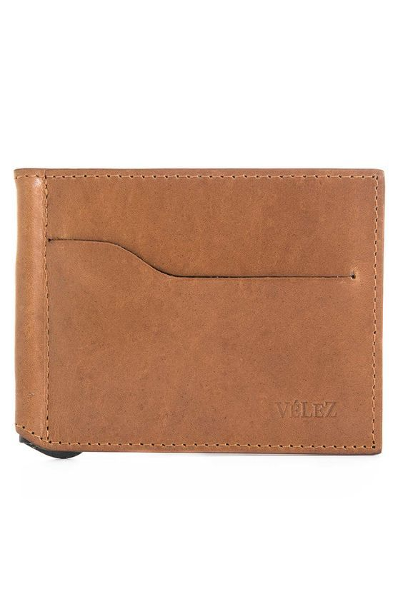 f30497518 Porta billetes de cuero para hombre 11063 | Billeteras | Vélez - Velez-18