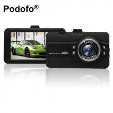 #DashCams #MyPick #Motors #Electronics #Autos  Original Podofo Dashcam Video Recorder Registrator Car Camera DVRs FH07 Full HD 1080P WDR G-Sensor Night Vision Dash Cam Dvr Car | 47.97 $ | Best price guarantee!