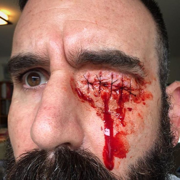 Marc Clancy Special Effects Makeup Artist (59)