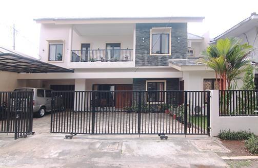 Eveline's House