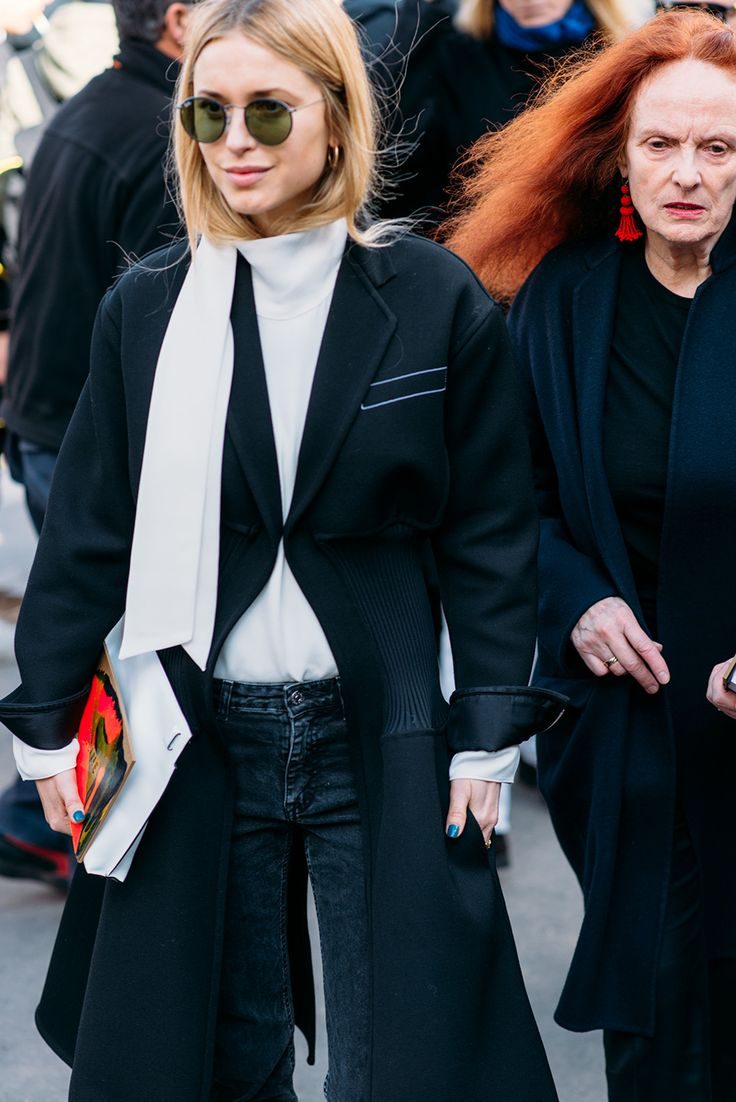 768 Best Pernille Teisbaek Images On Pinterest Fashion Street Styles Street Fashion And