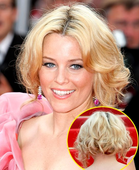 fake bob for long hair | Hair | Pinterest