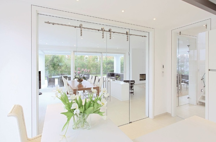 17 Best Images About Modern Contemporary Sliding Barn Door Hardware On Pinterest Glass Barn