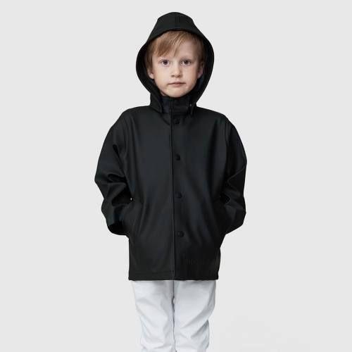 Stockholm Mini Black