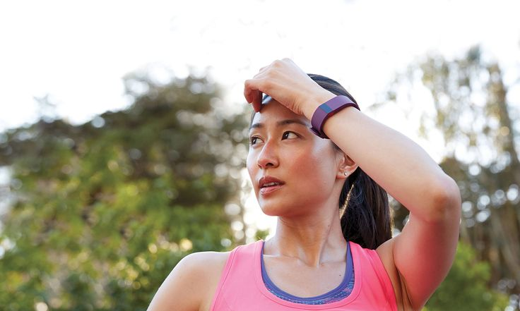 Researchers are using information from personal fitness tracking devices to learn more about our exercise habits.
