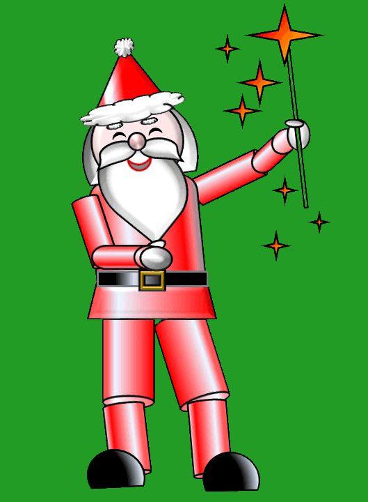 Santa's Gift Factory Valkenburg - kerstmarkt