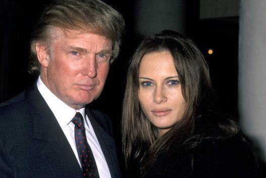 Dire que la nouvelle première dame américaine sort de l'ordinaire serait un euphémisme. Si elle est demeurée discrète sur son passé pendant toute la cam