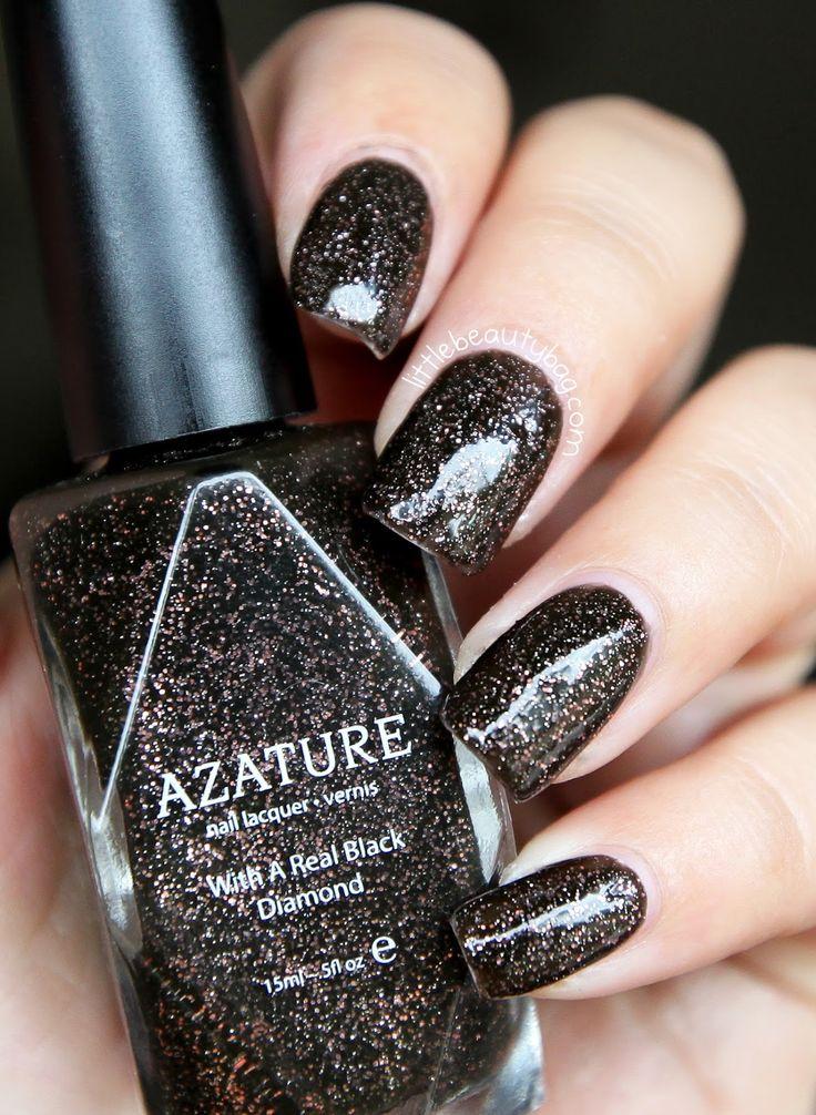 AZATURE Nail Polish - Swatches