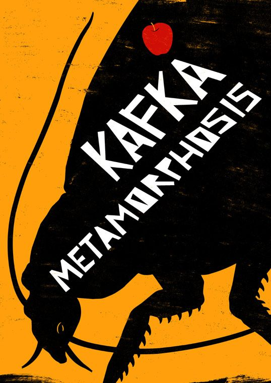 by Franz Kafka | 23 Books You Didn't Read In High School But ActuallyShould