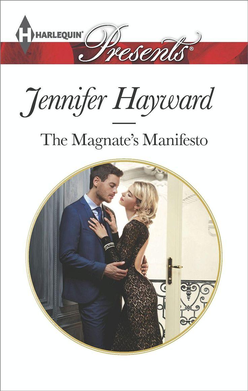 The Magnate's Manifesto (Harlequin Presents) - Kindle edition by Jennifer Hayward. Romance Kindle eBooks @ Amazon.com.