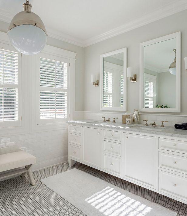Master Bathroom Ideas Vanity