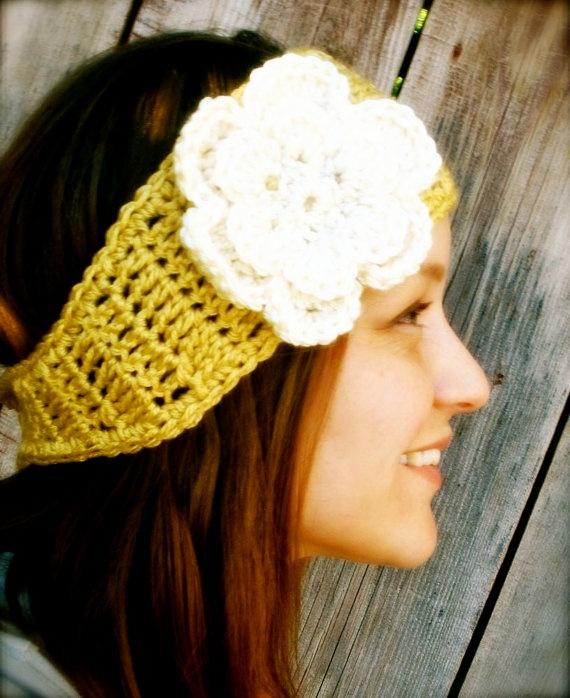 134 best Crochet para el cabello images on Pinterest | Patrones de ...