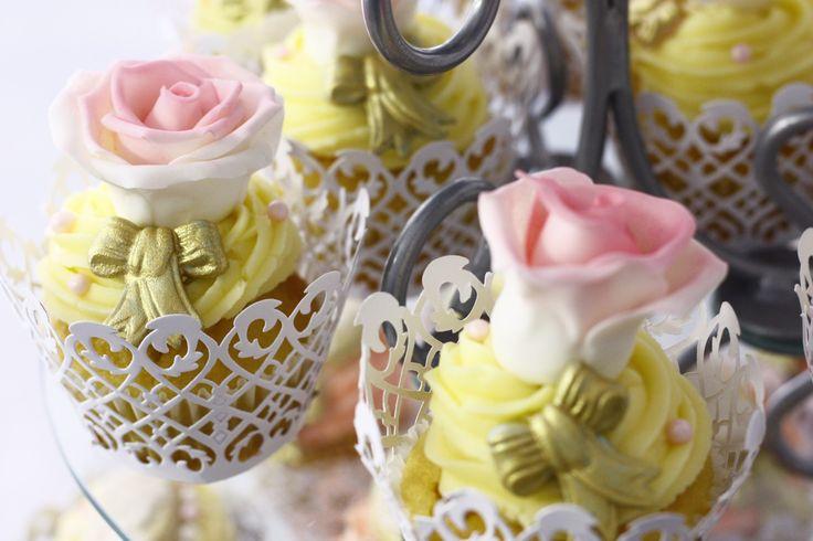 high tea weddings