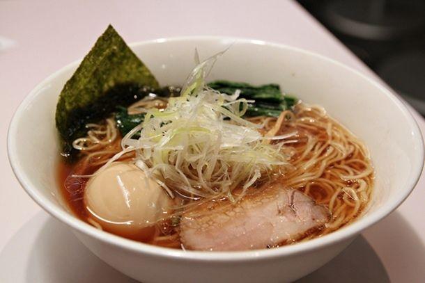 Eight Great Bowls of Ramen to Slurp in Tokyo | Serious Eats