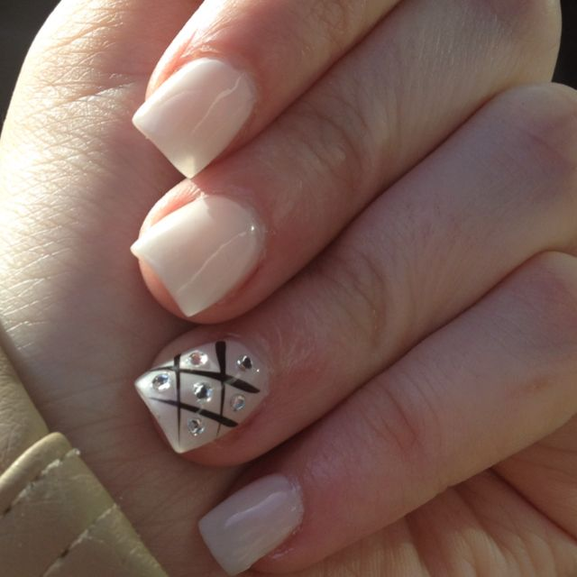 Best 25 business nails ideas on pinterest dot nail designs nail designs follow me and get more nail art prinsesfo Images