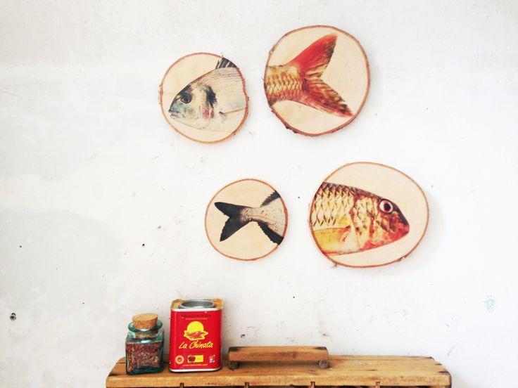 Fischhappen
