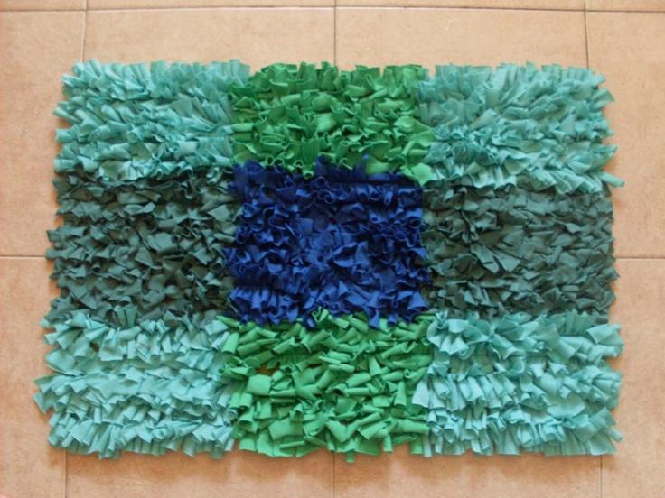M s de 25 ideas incre bles sobre alfombras hechas a mano - Alfombras hechas a mano con lana ...