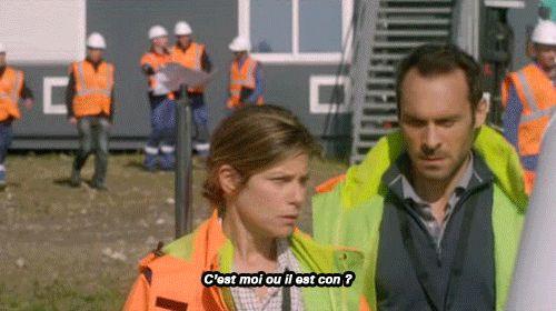 RÉALITÉ À LA FRANÇAISE