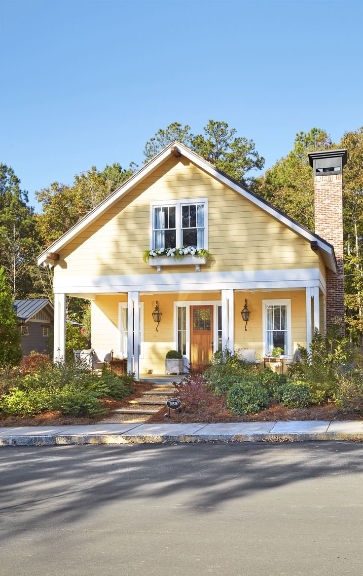 722 Best Exterior Images On Pinterest | Exterior House Colors, Exterior  Paint Colors And Exterior Design