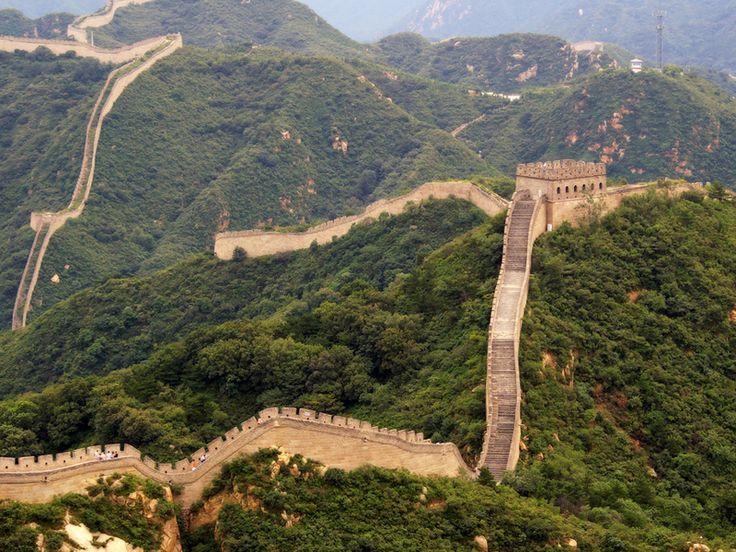 Image Result For Zitate Chinesische Mauer
