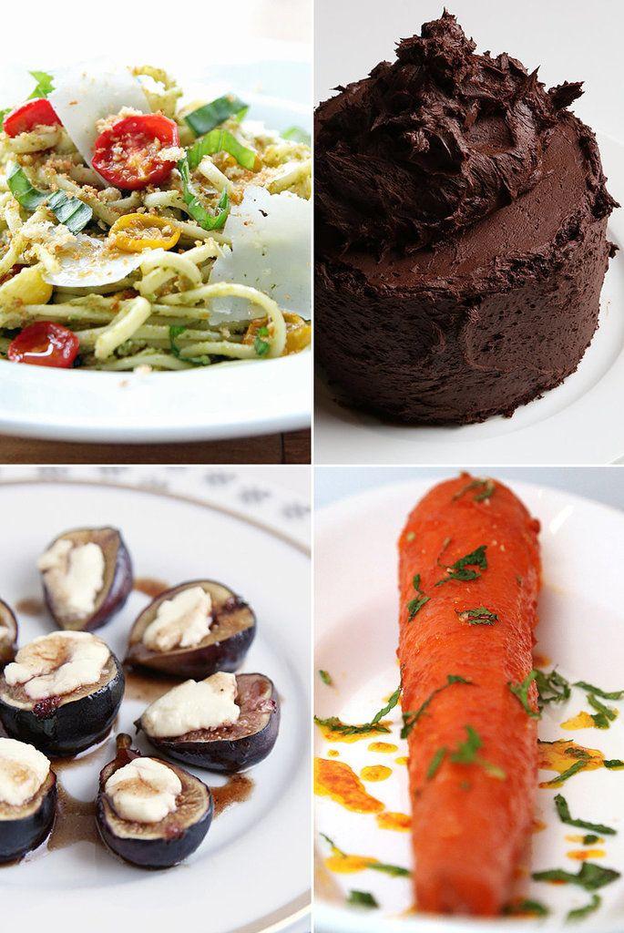 Aphrodisiac Foods and Recipes For Valentine's Day | POPSUGAR Food